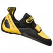 Lezečky La Sportiva Katana žlutá/černá Yellow/Black