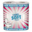 Toaletní papír Stimex Super Soft bílá White