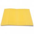 Skládací sedátko Yate žlutá