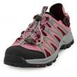 Dámské boty Alpine Pro Donia fialová