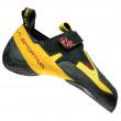 Lezečky La Sportiva Skwama černá/žlutá Black/Yellow