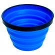 темно-синій