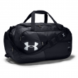 Taška přes rameno Under Armour Undeniable Duffel 4.0 LG černá Black