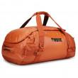 Cestovní taška Thule Chasm 70L cihlová Autumnal