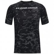 Чоловіча футболка Under Armour Tech ABC Camo SS