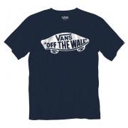 Чоловіча футболка Vans MN Vans Otw синій