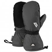 Pánské rukavice Mountain Equipment Redline Mitt černá M004 Black