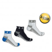 Ponožky Sensor Race Lite Ručičky 3 pack