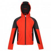 Дитяча куртка Regatta Eastcott червоний