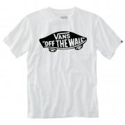 Чоловіча футболка Vans MN Vans Otw білий
