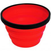 Skládací hrnek Sea to Summit X-Mug červená red