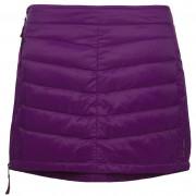 Zimní sukně Skhoop Down Mini fialová Aster