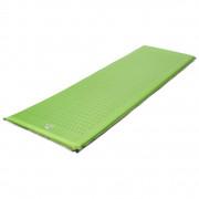 Самонадувний килимок Zulu Airo 3.8 Comfort зелений