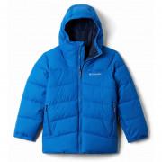 Зимова куртка для хлопчика Columbia Arctic Blast™ Jkt синій