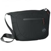 Taštička Mammut Shoulder Bag Round 4 l černá black