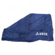 Cestovní ručník Yate Blue XL