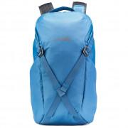 Bezpečnostní batoh Pacsafe Venturesafe X 24l modrá blue steel