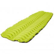 Надувний килимок Warg Berardo світло-зелений