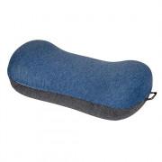 Polštářek Bo-Camp Travel Pillow Memory Foam modrá blue/anthracite