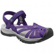 Dámské sandály Keen Rose Sandal W fialová