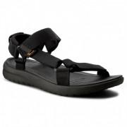 Pánské sandály Teva Sanborn Universal černá Black