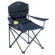 Židle Vango Samson Oversized 2 šedá Excalibur