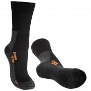Ponožky Bennon Trek Sock Merino černá