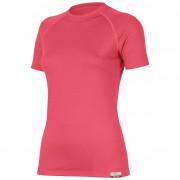 Dámské funkční triko Lasting Alea světle růžová