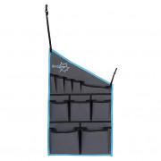 Organizér Bo-Camp Tent organizer 10 černá anthracite