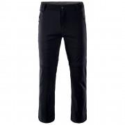 Pánské kalhoty Elbrus Altirun černá Black