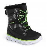 Дитячі зимові черевики Loap Enima