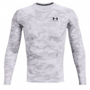 Чоловіча футболка Under Armour HG Armour Camo Comp LS