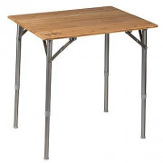 Stůl Bo-Camp Eco Foldable Bamboo