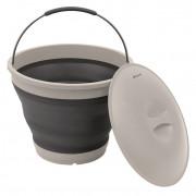 Kbelík Outwell Collaps Bucket modrá/šedá Navy Night