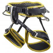Úvazek Ocún Webee Quattro černá/žlutá Black/Yellow