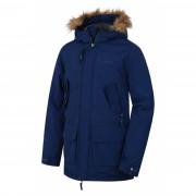 Pánská zimní bunda Husky Nelidas M modrá