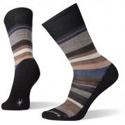 Pánské ponožky Smartwool Men`s Saturnsphere černá black-deep navy
