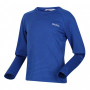 Дитяча футболка Regatta Samley синій