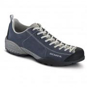Trekové boty Scarpa Mojito šedá Iron Gray