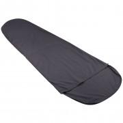 Vložka do spacáku Regatta Sleeping Bag Liner šedá Seal grey