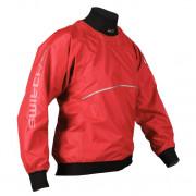 Pánská vodácká bunda Hiko Switch červená red