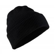 Шапка Craft Core Rib Knit чорний