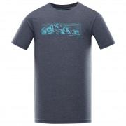 Чоловіча футболка Alpine Pro Abic 9