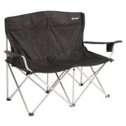 Židle Outwell Catamarca Sofa černá Black