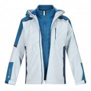 Дитяча куртка Regatta Hydrate VI 3 In 1 блакитний