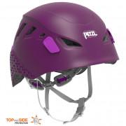 Альпіністський шолом Petzl Picchu фіолетовий