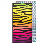Швидковисихаючий рушник Towee Zebra 70x140 cm