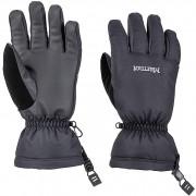 Pánské rukavice Marmot On-Piste Glove černá black