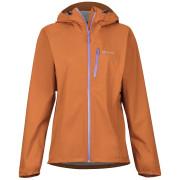 Dámská bunda Marmot Wm's Essence Jacket oranžová Bonfire