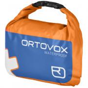Lékárnička Ortovox First Aid Waterproof oranžová shocking orange
